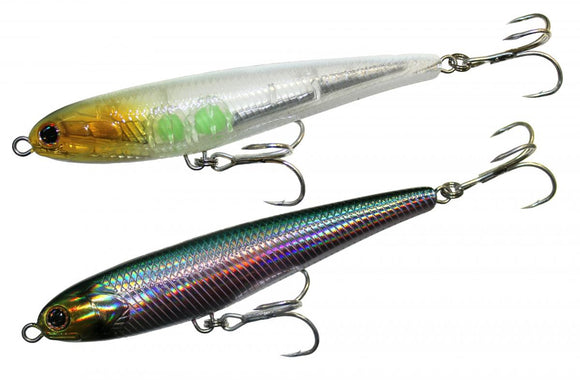 Fish Inc. Lures Wing 120MM sinking Stickbaits