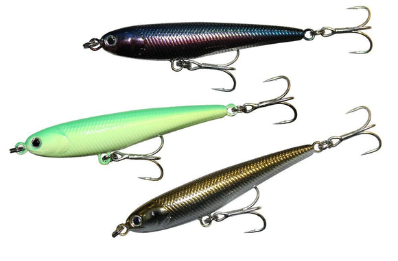 Fish Inc. Lures Winglet Stickbaits