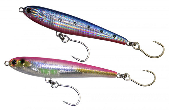 Fish Inc. Lures Right Wing Stickbaits