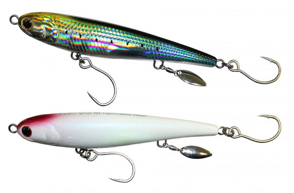 Fish Inc. Lures Tighthead Prop Stickbaits