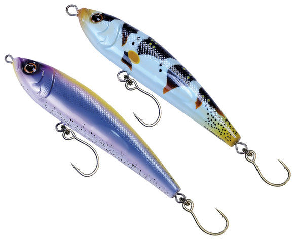 Fish Inc. Lures Hooker Sinking Stickbaits