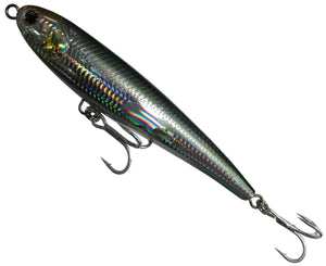 Fish Inc. Lures Hooker Floating Stickbaits