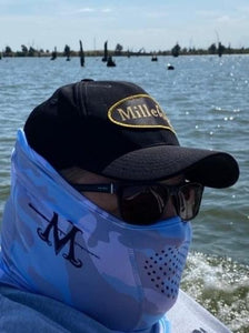 Miller Rods Custom Sun Mask
