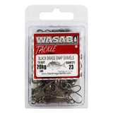 Wasabi Snap Swivels