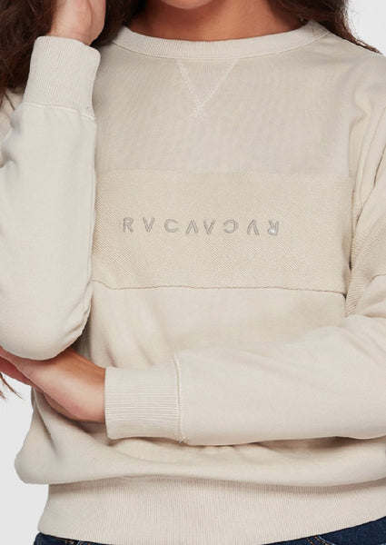 RVCA  Switch out Crew