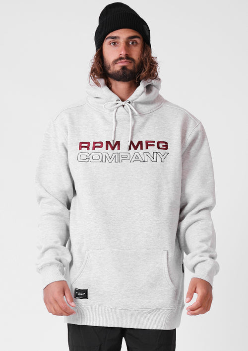 RPM Stack Hood