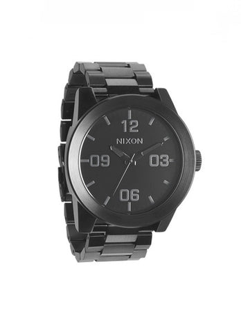 NIXON <BR/> <span style='font-size:12px; font-weight:normal;'> Corporal SS </span>