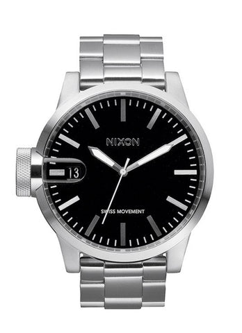 NIXON <BR/> <span style='font-size:12px; font-weight:normal;'> Chronicle SS </span>