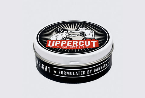 UPPERCUT </BR> <span style='font-size:12px; font-weight:normal;'> Featherweight  </span>