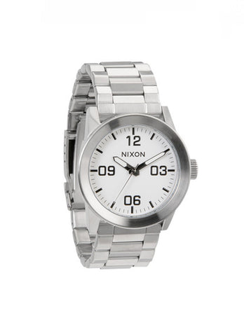 NIXON <BR/> <span style='font-size:12px; font-weight:normal;'> Private SS </span>