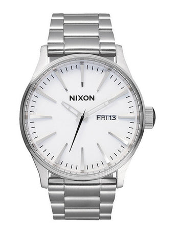 NIXON <BR/> <span style='font-size:12px; font-weight:normal;'> Sentry SS </span>