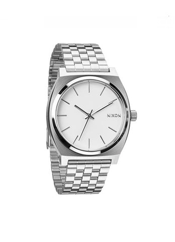 NIXON <br/>  <span style='font-size:12px; font-weight:normal;'>  The Time Teller <span/>