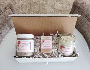 PAMPLEMOUSSE GIFT BOX