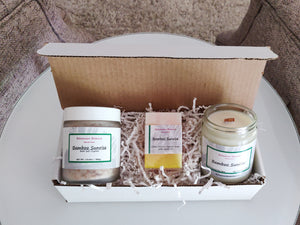 BAMBOO SUNRISE GIFT BOX