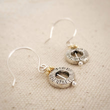 Load image into Gallery viewer, Round-About Boho Earrings
