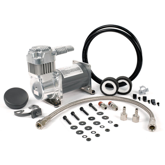 250C IG Series Compressor Kit (12V, Intercooler Head, 100% Duty, Sealed)