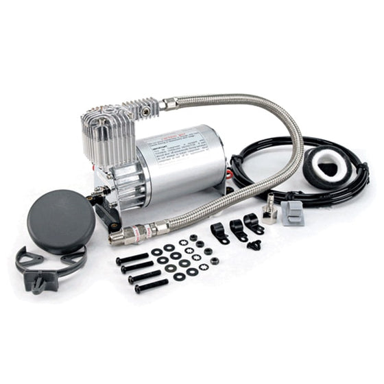 275C Silver Compressor Kit (12V, 25% Duty, Sealed)