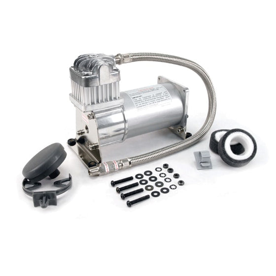 280C Silver Compressor Kit (12V, 30% Duty, Sealed)