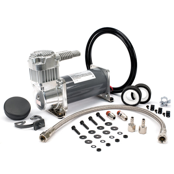 330C IG Series Compressor Kit (12V, Intercooler Head, 100% Duty, Sealed)