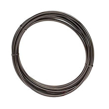 "3/8"" OD DOT Air Line in Black, 20 ft."