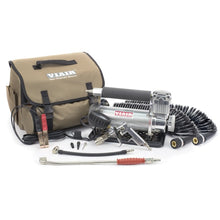 450P-RV Automatic Portable Compressor Kit (12V, 100% Duty, 150 PSI)