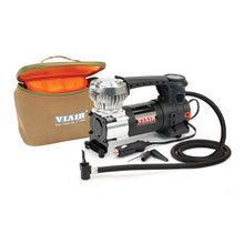 84P Portable Compressor Kit (85P Compressor w/ Press-on Tire Chuck)