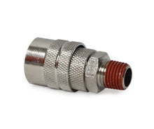 "1/4"" Quick Connect Coupler (M, NPT)"