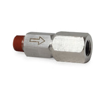"1/8"" M to 1/8"" F Check Valve, NPT (O.D. 16 mm)"