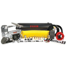 Constant Duty Onboard Air System  (12V, 150 PSI Compressor, 2.5 Gal. Tank)