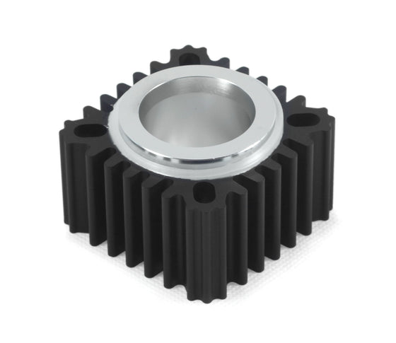 Cylinder Replacement (380C Series) - Black