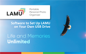 Software to Setup LAMU for Windows on Your Computer or USB Drive