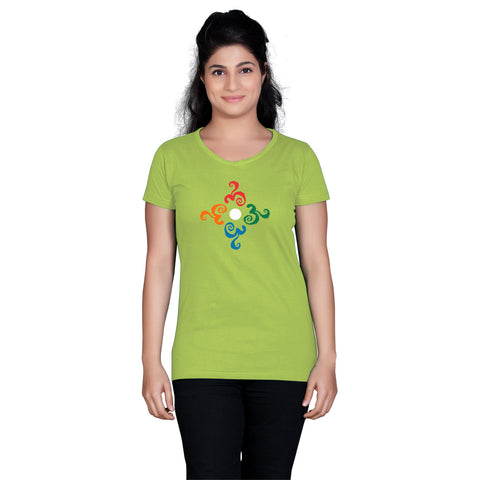 4 OMs Women, Cool T Shirt Designs Online Graphic T Shirts