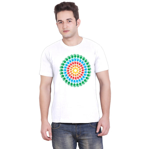 96 Blessings Men, Cool T Shirt Designs Online Graphic T Shirts
