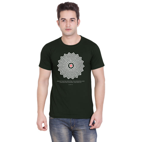 Cosmic Star, Men Cool T Shirt Designs Online Graphic T Shirts