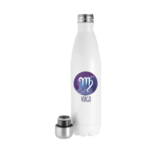 Virgo Water Bottle