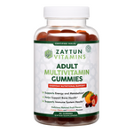 Halal Adult Multivitamin Gummies