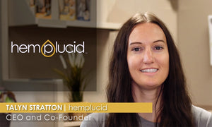 Is Your CBD From Hemplucid?