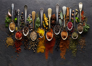 Herbs vs. Spices: What's the Difference?