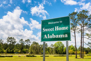 Is CBD Oil Legal in Alabama?