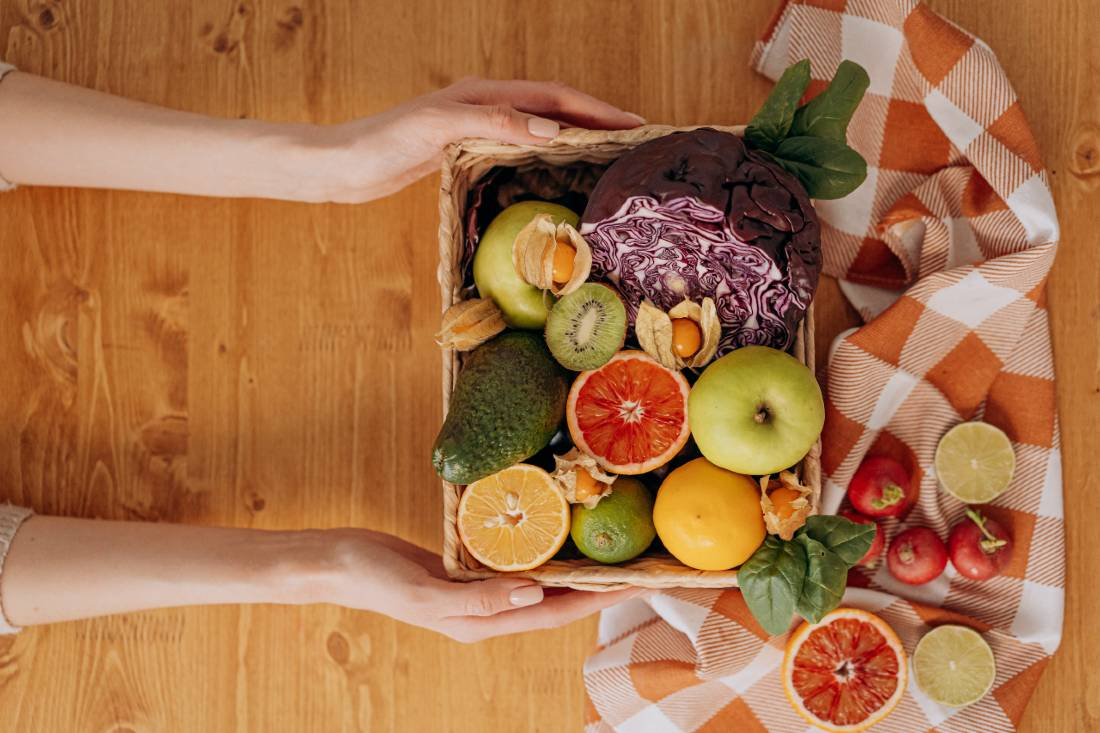What Are Seasonal Foods For Autumn?