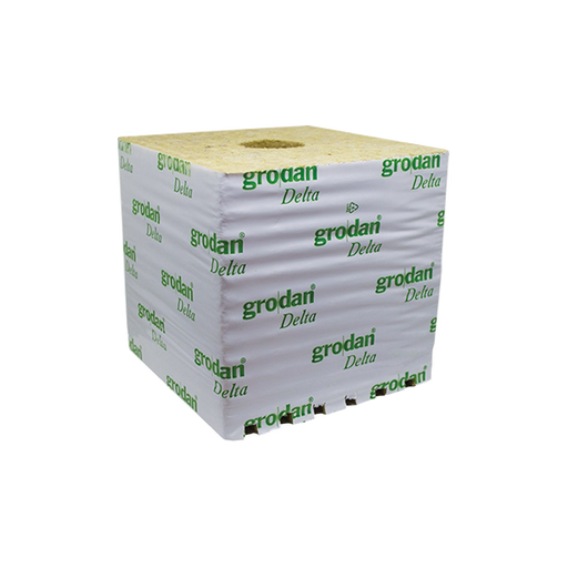 "Grodan Hugo Rockwool Blocks (6"")"