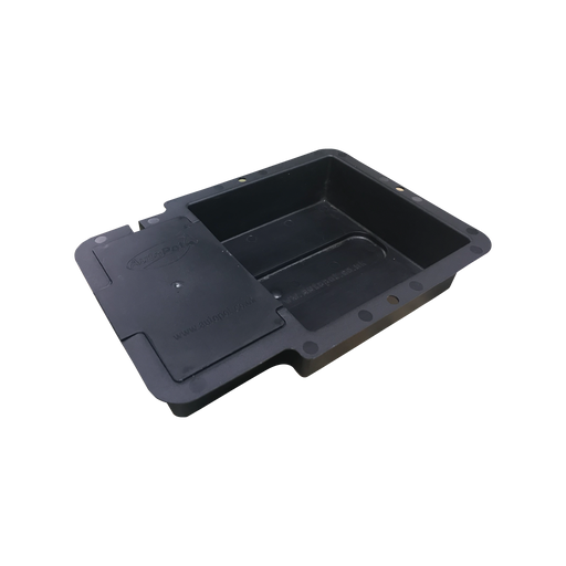 AutoPot 1Pot Tray and Lid (Square) Replacement
