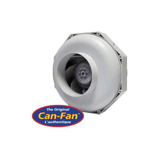 Can Fan RK 200 830 m3/h