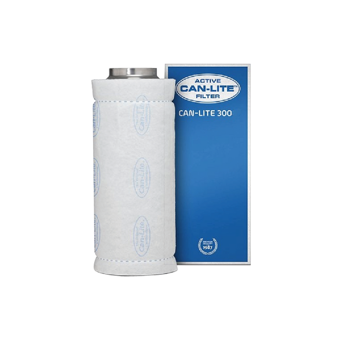 "Can-Lite Filter 4"" 300pl (300m3/hr)"