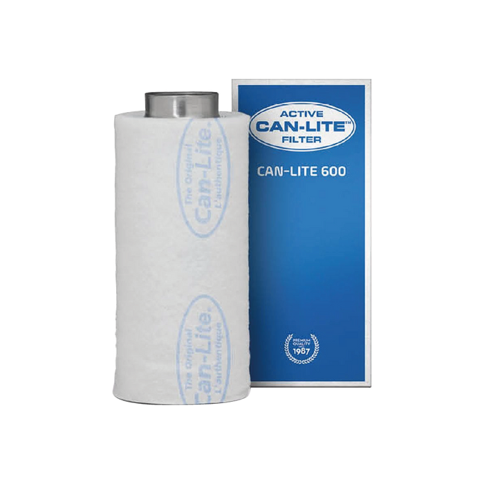 "Can-Lite Filter 6"" 600pl (600m3/hr)"