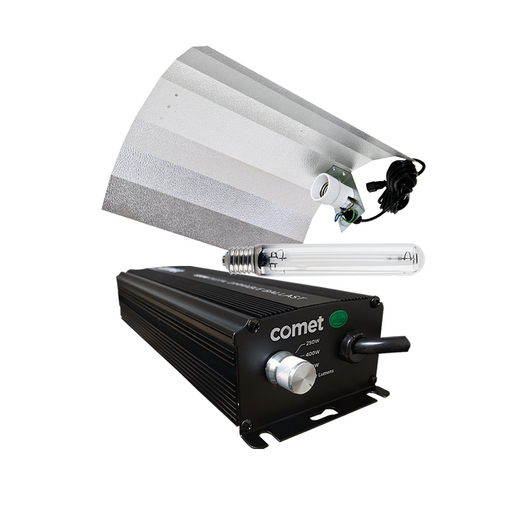 Comet Digital 600W Euro Kit