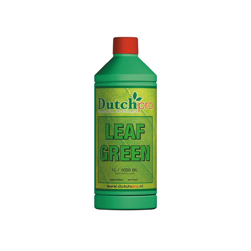 Dutch Pro Leaf Green (1L)