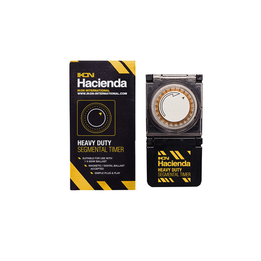 Hacienda Heavy Duty Timer