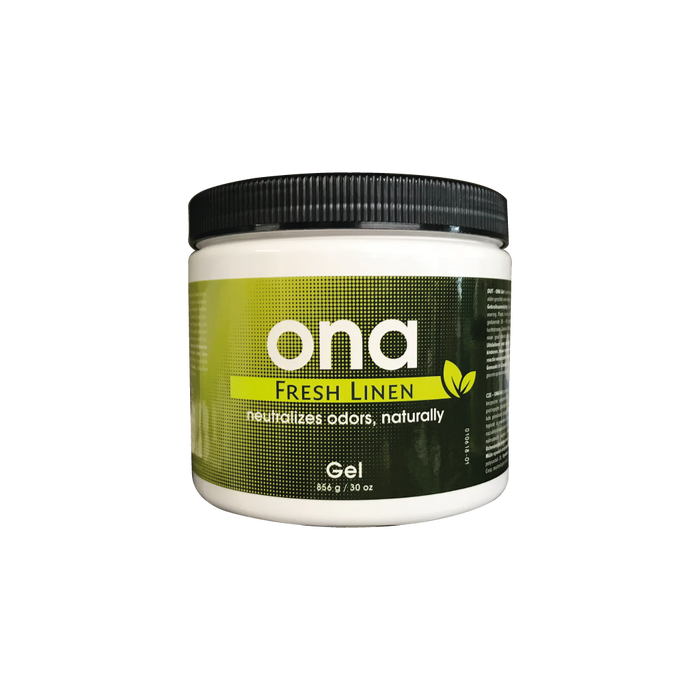 ONA Gel - Fresh Linen (1L)