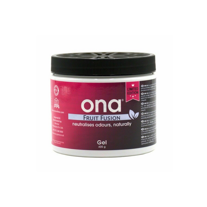 ONA Gel - Fruit Fusion (1L)